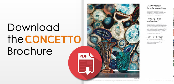 Concetto Brochure Download
